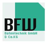 Datentechnik logo rheine