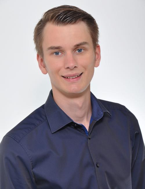Datentechnik portrait entwickler rheine